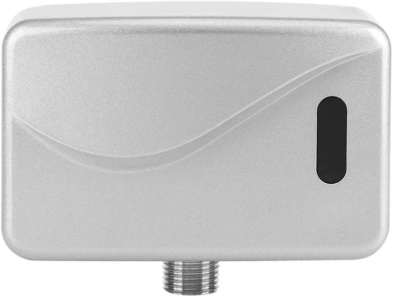 LIUTT famous Urinal Valve -Bathroom Toilet Max 65% OFF Exposed Wall Mounted Automat