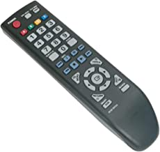 New AK59-00113A Replace Remote Control fit for Samsung Blu-ray DVD Disc Player BD-D5300 BD-D5250C BD-D5300C BD-D5300/EN BD-D5300/PE BD-D5300/RU BD-D5300/XA BD-D5300/XM BD-D5300/XN BD-D5300/XP