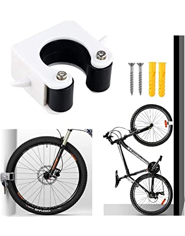 Aparcabicicletas y soportes para bicicletas | Amazon.es
