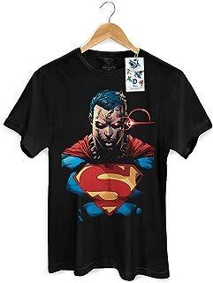 Camiseta Superman X-Ray Vision Colors