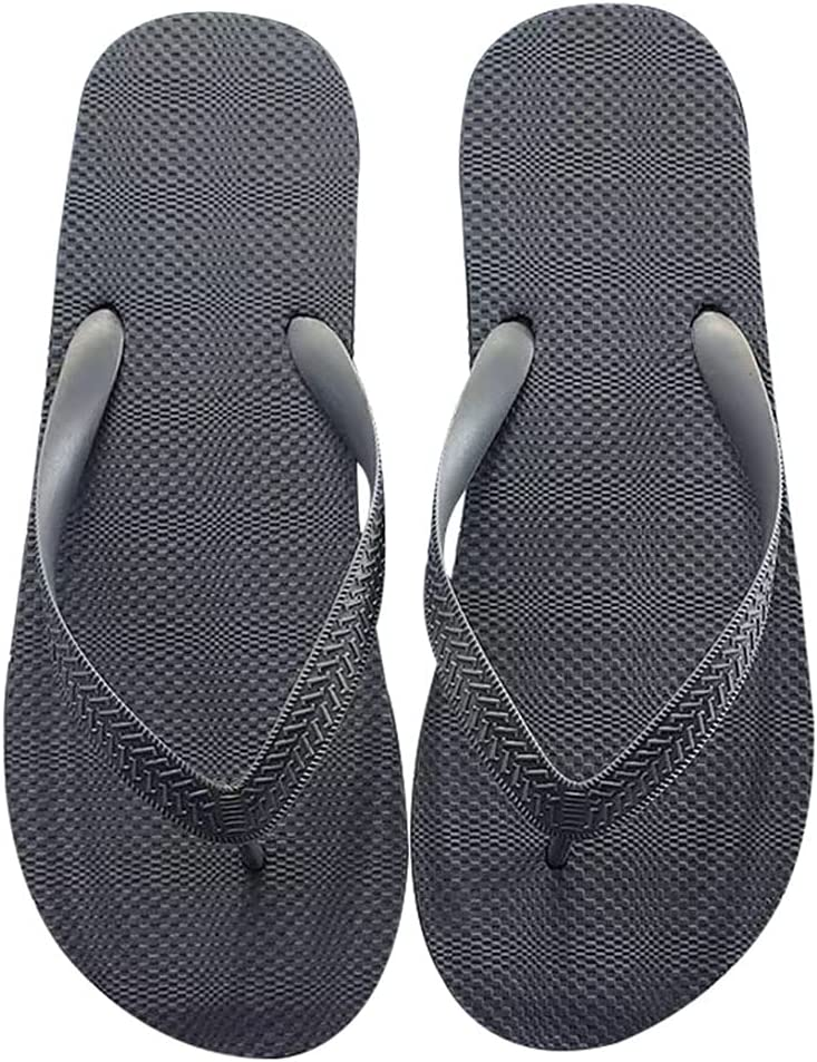 GUIKE Men Flip Virginia Beach Mall Flops Household Durable Dry Quick Max 52% OFF Shoes Beach Po