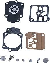 Savior Carburetor Carb Repair Kit Gasket Diaphragm for Stihl 034AV 034EC 038 Chainsaw Replace Tillotson RK-32HK RK-34HK
