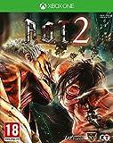 A.O.T. 2 - Xbox One [Importación francesa]