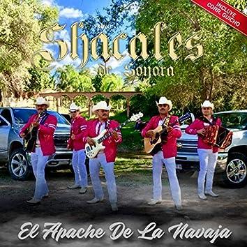 El Apache De La Navaja