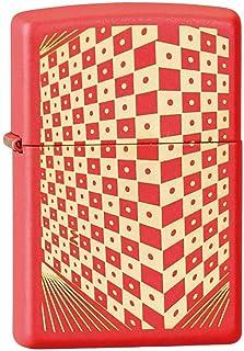 Zippo Lighters Windproof Pocket Collectors (Pop Culture)