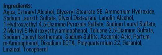 Wella Professionals Koleston 44/55 - Tinte de coloración, 60 ml, 1 unidad, color castaño medio caoba intenso