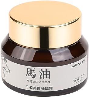 Crema Hidratante Crema Blanqueadora Facial Crema Eliminar Pecas Manchas Crema Natural Anti-Envejecimiento Loción Facia...