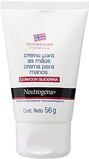 Hidratante Para Mãos Norwegian com Glicerina 56G, Neutrogena