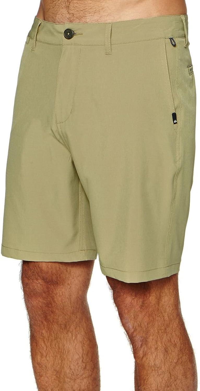 QuikSilber Union 19  - Amphibian-Boardshorts Amphibian-Boardshorts Amphibian-Boardshorts für Männer EQYWS03492 B078YW4VJ3  Wunderbar 389d82
