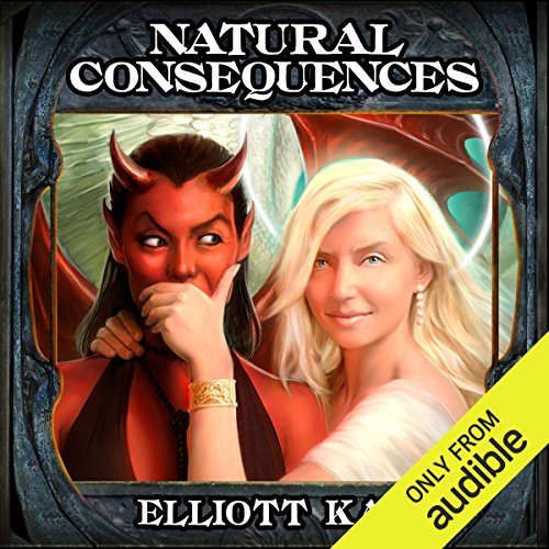 Natural Consequences cover art