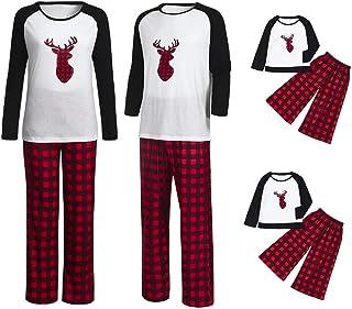 7440c4cb2b Amazon.com  Relatives   Family - Pajama Sets   Sleepwear   Robes ...