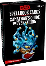 Spellbook Cards: Xanathar's (Dungeons & Dragons) PDF