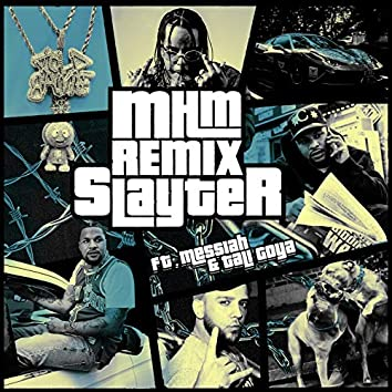 MHM (Messiah & Tali Goya Remix)