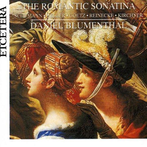 Fünf sonatinen für klavier, Sonatina in G Major, Op. 70 No. 2, III Poco lento, espressivo