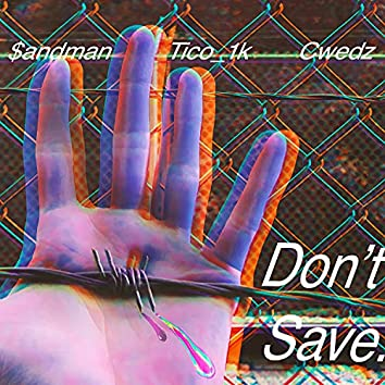 Don't Save.
