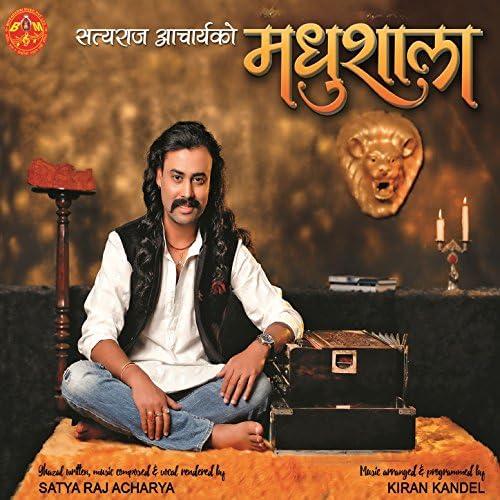 Satya Raj Acharya