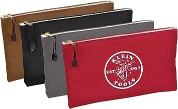 Klein Tools 5140 kanvas fermuarlı çanta, 5141