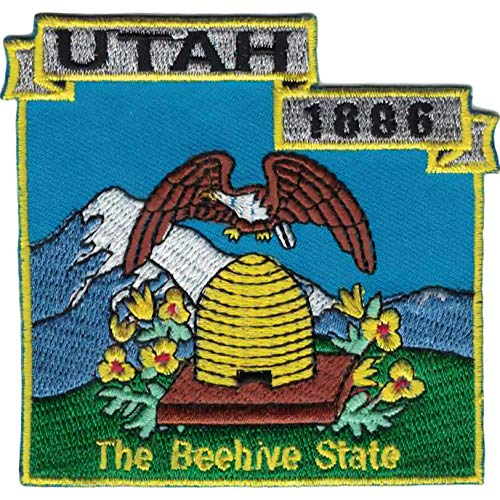 Top 10 patches utah for 2021