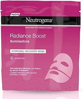 Neutrogena Neutrogena Hydroboost-masker, lichte gel, 12 stuks, 520 g