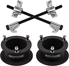 Best dodge ram 2500 coil spring removal Reviews