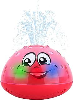 Bathtime Electric Induction Sprinkler Floating