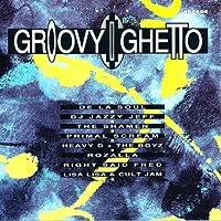 Groovy Ghetto [12 inch Analog]