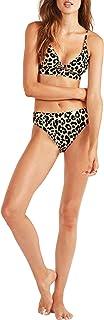 Tigerlily Women's KAMIKA C-DD Bikini TRI TOP