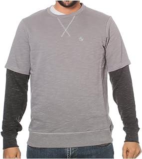 Sweatshirt: Grey Heather Coleman GR