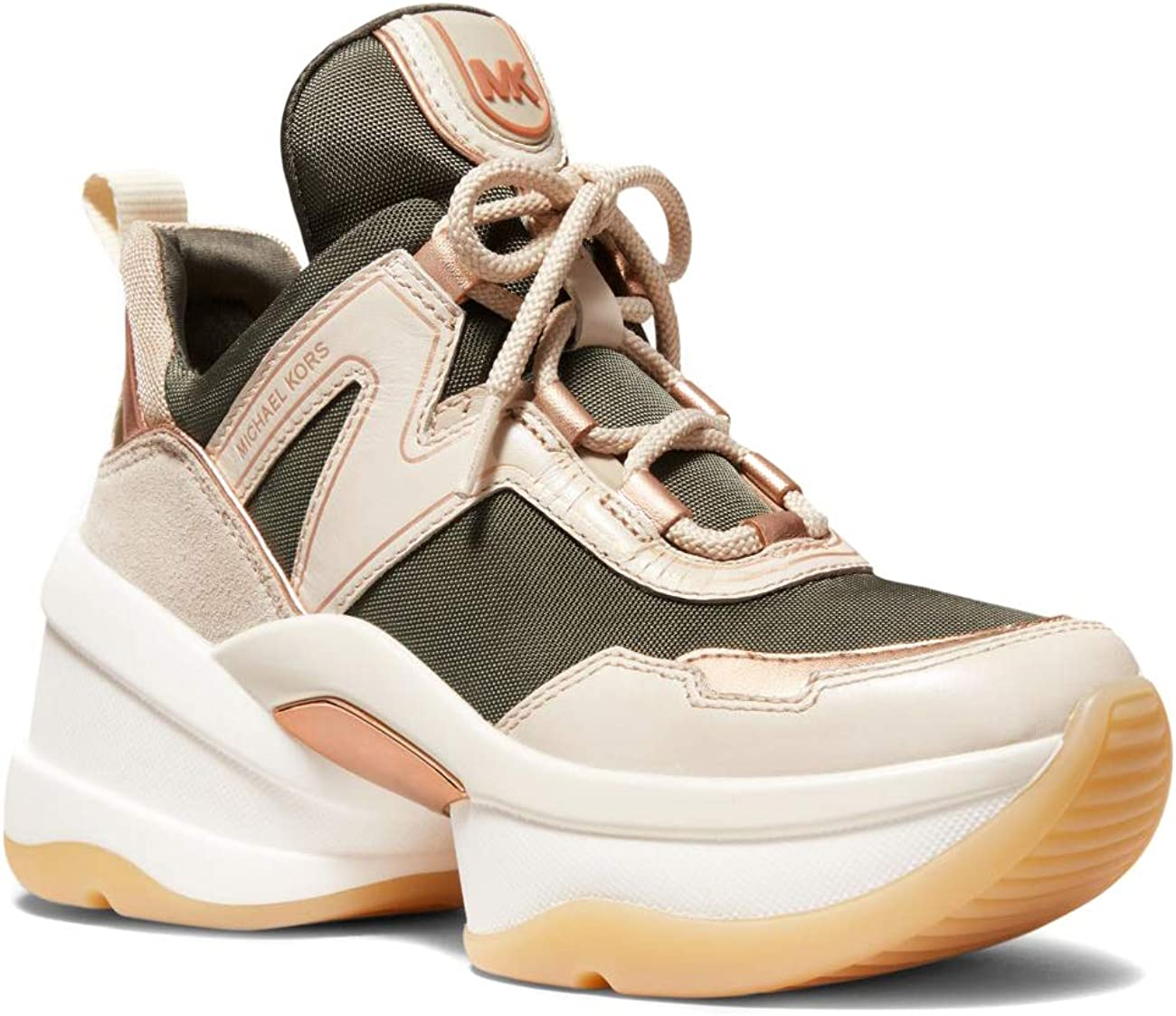 Olympia Trainer Scuba Dad Sneaker Shoes