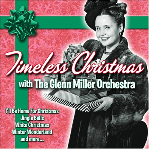 Timeless Xmas With Glenn Mille