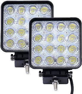 LED Light Bar 48W 4