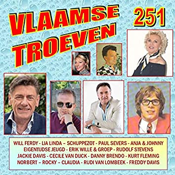 Vlaamse Troeven volume 251