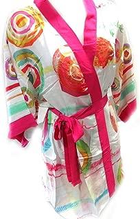 Desigual Robe Aidita Acide 72v38c2 Taille 6 Mois