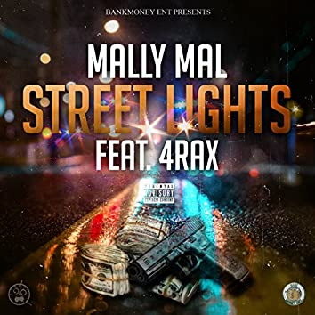 Street Lights (feat. 4rax)