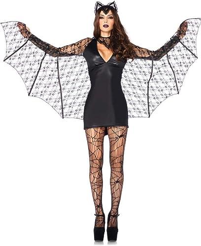Leg Avenue Moonlumière Bat Wohommes Costume