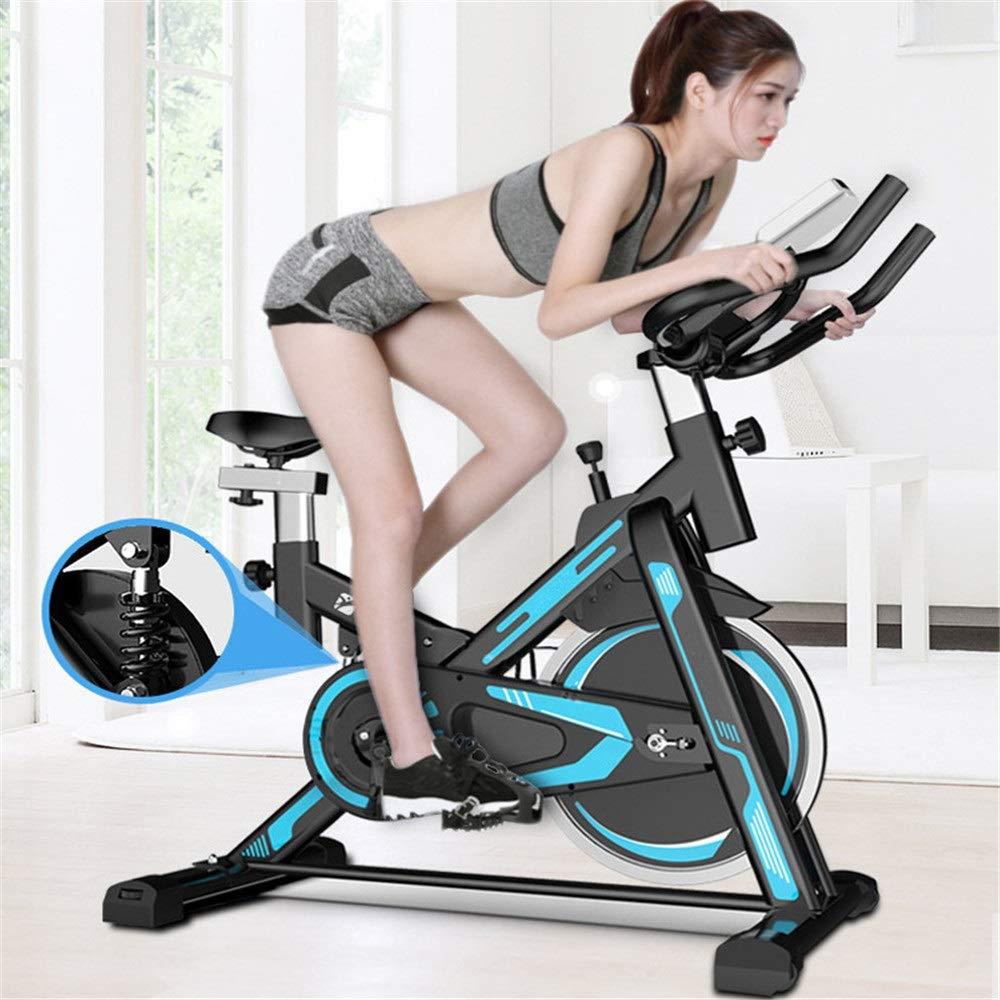 Bicicleta de spinning Entrenador de entrenamiento para interiores ...