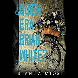 ¿Quién era Brian White? [Who Was Brian White?] cover art