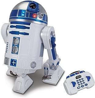 Thinkway Star Wars R2-D2 Interactive Robotic
