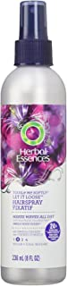 Herbal Essences Tousle Me Softly Let it Loose Hairspray, 8 oz