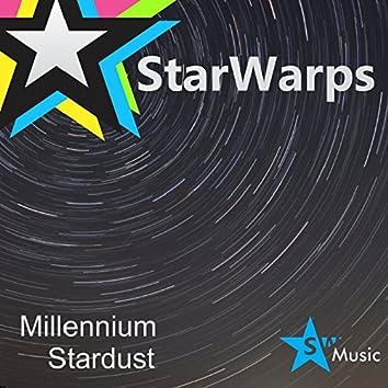 Millennium Stardust - Single