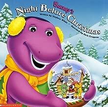 Barney's Night Before Christmas