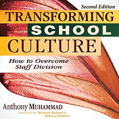 Transforming School Culture: How to Overcome Staff Division Titelbild