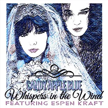 Whispers in the Wind (feat. Espen Kraft)