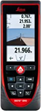 Leica Disto S910 Laser Measure with Bluetooth Smart Connectivity by Leica