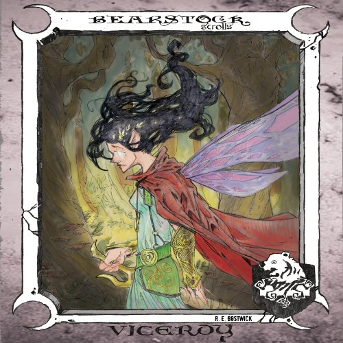Viceroy     Bearstock Scrolls, Book 1              By:                                                                                                                                 R.E. Bostwick                               Narrated by:                                                                                                                                 Funda Duval                      Length: 7 hrs and 26 mins     Not rated yet     Overall 0.0