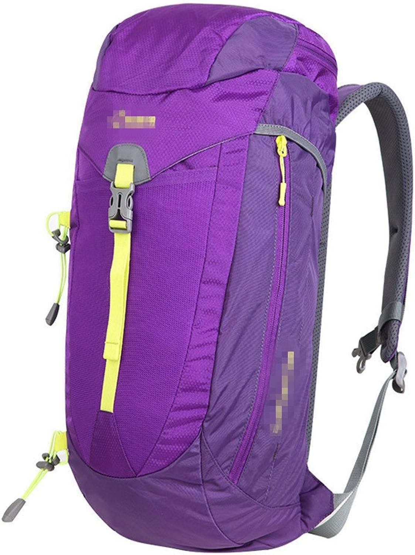 BODJKH Outdoor-Sportrucksack für Mnner und Frauen mit Multifunktionsrucksack