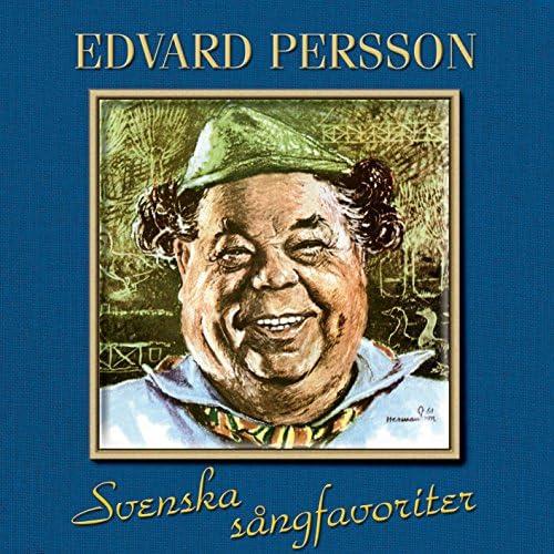 Edvard Persson