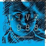 Songtexte von The Wedding Present - Live 1988