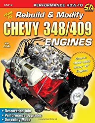 Chevy Small Block V8