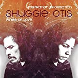 Songtexte von Shuggie Otis - Inspiration Information / Wings of Love